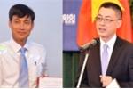 Bổ nhiệm Thứ trưởng Bộ Ngoại giao, Bộ Tài nguyên và Môi trường