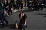 Dân Thái Lan tìm mua áo đen, bán tăng giá nguy cơ bị đi tù