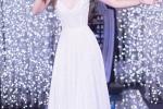 Trang Phap den thang show dien sau khi dap may bay tu Han Quoc ve nuoc hinh anh 3