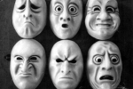 Phát hiện mới về 27 cảm xúc khác nhau của con người