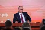 Tổng thống Putin sợ điều gì nhất?