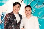Phan Mạnh Quỳnh đến chúc mừng Lân Nhã ra mắt MV đầu tư nhất sự nghiệp