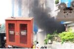 'Vén màn' hàng loạt sai phạm dẫn đến cháy thảm khốc tại chung cư Carina