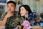 Cao Thái Hà phủ nhận 'phim giả tình thật' với Hữu Vi
