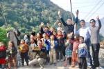 Câu lạc bộ CX5 & Friends đem niềm vui đến cho bà con vùng cao Sơn La