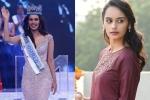 Cận cảnh nhan sắc quyến rũ của tân Hoa hậu Thế giới 2017