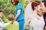 Chuyện tình của cặp đôi chồng 26, vợ 61 tuổi chấn động mạng xã hội