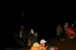 Tìm thấy thi thể 3 nạn nhân bị lật thuyền trên hồ thuỷ điện Đắk N'Teng
