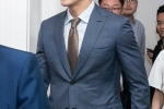 Kwon Sang Woo thich thu khi duoc tang ao dai Viet Nam hinh anh 1