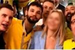 Dạy phụ nữ Nga nói bậy, cổ động viên Brazil bị đuổi việc, cấm xem World Cup