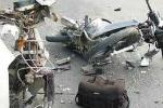 Video: Tai nạn nghiêm trọng trong 4 ngày nghỉ lễ