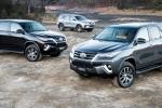 Toyota Fortuner bất ngờ ế ẩm, 'bay' khỏi top 10 mẫu xe bán chạy nhất Việt Nam