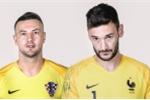 Xem trực tiếp chung kết World Cup 2018 Pháp vs Croatia ở đâu?