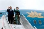 Thủ tướng đến Sydney dự Hội nghị ASEAN-Australia