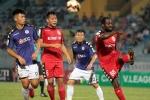 Đây là cái tên lạ nhất tuyển Việt Nam mà HLV Park Hang Seo vừa triệu tập