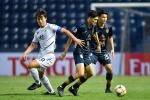 Những sát thủ U23 Thái Lan khiến Xuân Trường phải dự bị ở Buriram