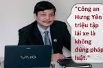 Triệu tập tài xế trả tiền lẻ qua trạm BOT ở Hưng Yên: Thế nào là tiền lẻ?