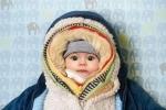 Trời rét tăng cường, mẹ phải thuộc nằm lòng quy tắc '4 ấm 1 lạnh' để bảo vệ con