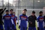 VCK U23 châu Á: HLV Park Hang Seo tạm bỏ Xuân Trường, tại sao không?