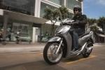 Giá ngang ô tô, SH 300i mỗi tháng tiêu thụ được 70 chiếc