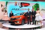Đại lý Honda nhận đặt cọc mẫu CR-V và Jazz: Người tiêu dùng cẩn trọng