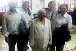 Thua kiện bà lão 74 tuổi, UBND quận phải trả lại gần 700m2 đất