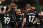 David Silva lập cú đúp, Man City chỉ còn cách chức vô địch 2 chiến thắng