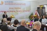 Không gian nghiên cứu, sáng tạo cho sinh viên CNTT Đà Nẵng