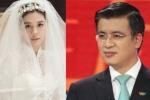 'Người đàn ông Thời sự' Quang Minh bất ngờ kết hôn với bạn gái 8X ở tuổi 41
