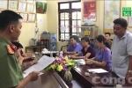 Gian lận điểm thi ở Hà Giang: Vì sao cấp trên của ông Vũ Trọng Lương bị bắt?