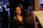 Video: Sau ồn ào với Kiều Minh Tuấn, An Nguy lúng túng trước ống kính tại tiệc cưới Lan Khuê