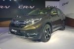 Honda CR-V ra mắt tại Ấn Độ từ 880 triệu đồng, rẻ hơn Việt Nam 150 triệu đồng