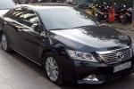 Sốc: Toyota 'khai hỏa' tháng 10, Camry giảm tới 120 triệu đồng
