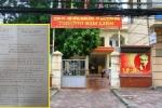 Sai phạm trật tự xây dựng tại phường Kim Liên: Vì sao chậm xử lý?