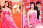 Lưu Diệc Phi đẹp như nàng công chúa trên thảm đỏ