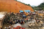 Sập giàn giáo thủy điện ở Lào, 2 công nhân Việt tử nạn