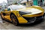 Ngắm siêu xe cũ hơn 30 tỷ đồng của Cường Đô la và Minh Nhựa