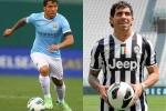 Carlos Tevez: 'Cậu bé người gỗ' của bóng đá thế giới