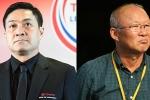 Huyền thoại bóng đá Thái Lan chỉ ra bí quyết thành công của HLV Park Hang Seo