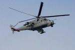 IS nhận bắn rơi trực thăng ở Syria, 2 phi công Nga thiệt mạng