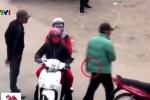 Video: Vạch trần thủ đoạn táo tợn của những kẻ trấn lột tiền trên cao tốc