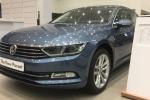 Volkswagen bất ngờ giảm giá 2 mẫu xe sang Jetta và Passat lên tới 190 triệu đồng