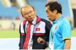 HLV Park Hang Seo muốn để trợ lý Lee dẫn dắt một đội tuyển Việt Nam