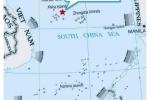Nhà khoa học Việt Nam yêu cầu Ủy ban Bản đồ địa chất Thế giới đổi tên địa danh Trung Quốc đặt
