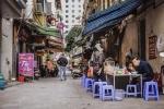Giật mình người Hà Nội ăn sáng sang chảnh nhất thế giới