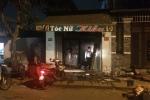 Đôi nam nữ chết cháy trong tiệm cắt tóc khoá trái: Thông tin mới nhất
