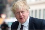 Ngoại trưởng Anh Boris Johnson tuyên bố từ chức phản đối chính phủ