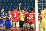 Trọng tài V-League bẻ còi: Án phạt nội bộ sẽ rất nặng
