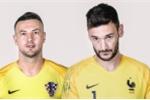 Xem truc tiep chung ket World Cup 2018 Phap vs Croatia o dau? hinh anh 1
