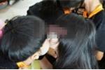 Cư dân mạng phẫn nộ với những hành động phản cảm trong hoạt động đón tân sinh viên tại Thái Lan